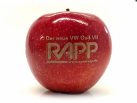 Werbeapfel_rot